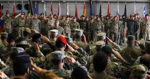 وزارة الدفاع الروسية تطالب واشنطن بتوضيحات حول خططها في أفغانستان بعد خروج