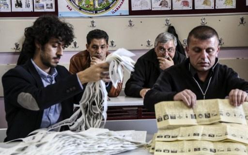 تركيا.. هيئة الانتخابات العليا ترفض طعون المعارضين حول انتخابات البلدية