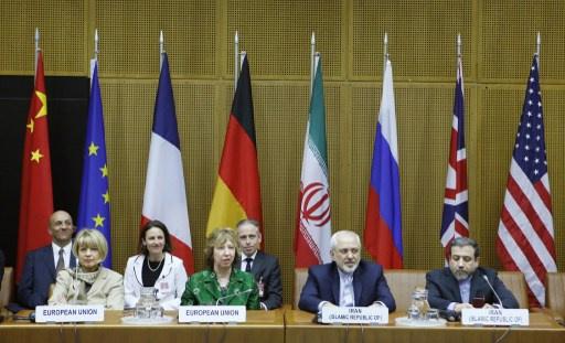 ريابكوف: أصعب ما تواجهه مفاوضات ايران والسداسية يتعلق بتخصيب اليورانيوم ومفاعل آراك ورفع العقوبات