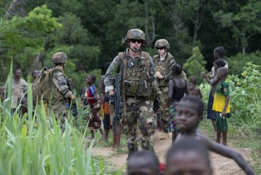 مقتل 30 شخصا بمواجهات عرقية في إفريقيا الوسطى