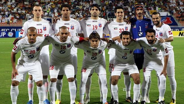الكويت يبلغ دور الـ 16 لكأس الاتحاد الآسيوي