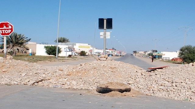 الداخلية الليبية تطالب السلطات التونسية بتسليم 10 مطلوبين للعدالة