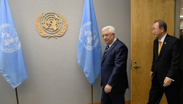 فلسطين تشكو التجاوزات الإسرائيلية للأمم المتحدة
