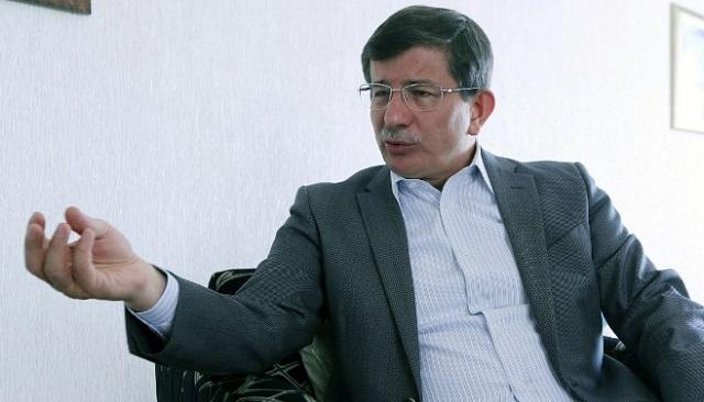 أوغلو: لأردوغان الحق والقدرة على الرئاسة في تركيا
