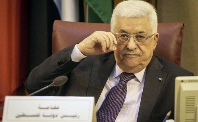 عباس يرحب بتمديد المفاوضات شريطة أن تنتهي بإقامة الدولة الفلسطينية