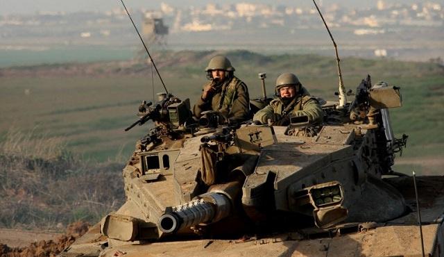 إصابة 3 فلسطينيين برصاص الجيش الإسرائيلي قرب معبر بيت حانون