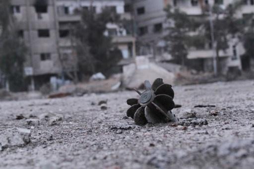 سورية.. اشتباكات متفرقة وعمليات كر وفر بين الجيش والمعارضة المسلحة