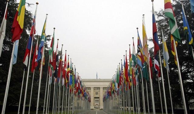 واشنطن ترفض الاقتراح الروسي بدعوة ممثلي الأقاليم الأوكرانية لحضور مفاوضات دولية لتسوية الأزمة