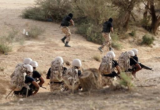 مقتل عنصرين من حرس الحدود السعودي باطلاق نار من الأراضي اليمنية
