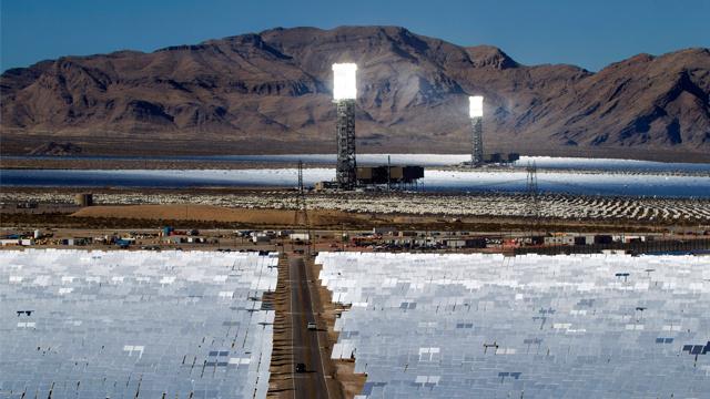 ماذا ننتظر من الطاقة الشمسية؟