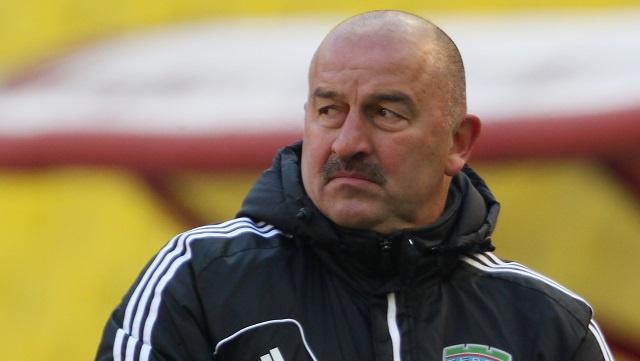 رسميا .. دينامو موسكو يقدم مدربه الجديد تشيرتشيسوف