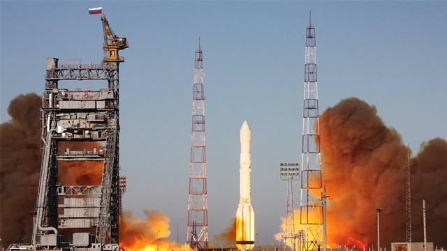 46% من المواطنين الروس يعتبرون بلادهم رائدة في مجال الفضاء