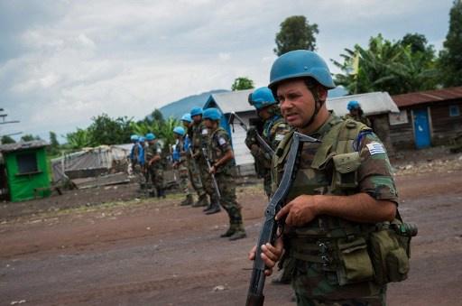 مجلس الأمن يوافق على نشر 12 ألف عنصر في أفريقيا الوسطى لحفظ السلام