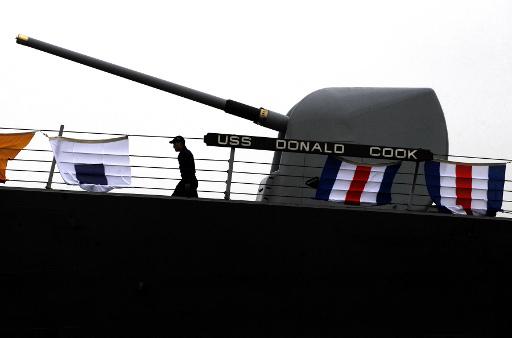 روسيا تدعو الولايات المتحدة وتركيا الى الالتزام باتفاقية التواجد العسكري في البحر الاسود