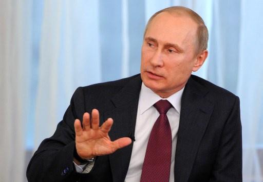 بوتين: سنعدل من الطلبيات الدفاعية الحكومية إذا جمدت أوكرانيا إنتاج معداتها الدفاعية
