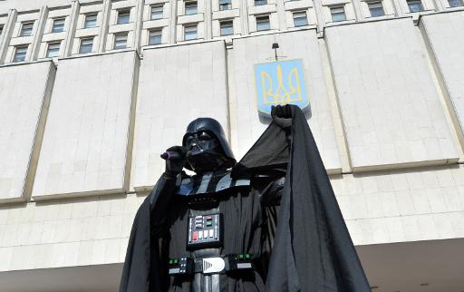 الخارجية الروسية: أوكرانيا اطلقت آلة القمع