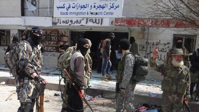 اختطاف 3 كويتيين في سورية