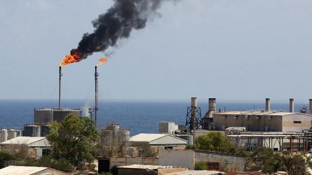 الحكومة الليبية تعلن عن رفع حالة
