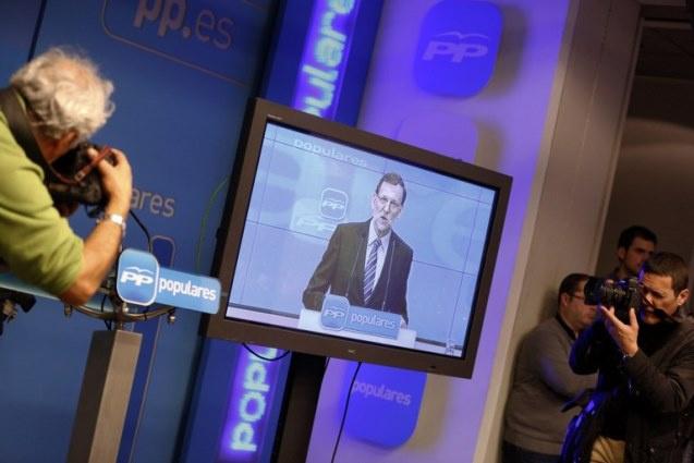قناة إسبانية تتهم السلطات في ممارسة الضغط عليها