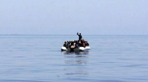 إنقاذ 6 آلاف مهاجر عند السواحل الايطالية في الأيام الأخيرة