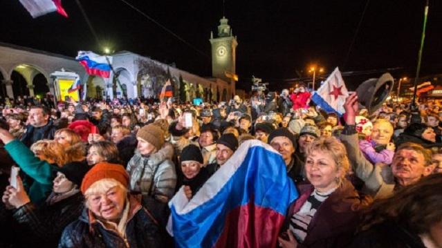وزارة العدل الأوكرانية تطلب حظر حزبي