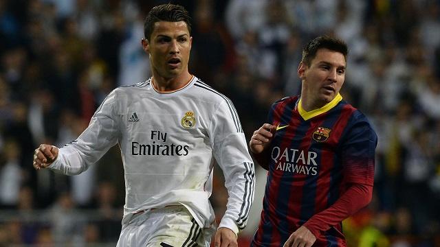الصحف الكاتالونية تطالب غوارديولا بهزيمة ريال مدريد