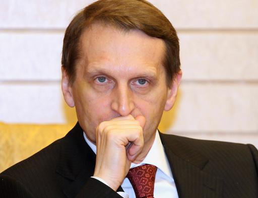 رئيس مجلس النواب الروسي: الجمعية البرلمانية لمجلس أوروبا باتت شبه ديمقراطية