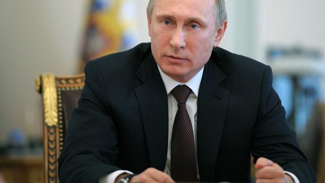 بوتين موجها كلامه للأوروبيين: الفطائر لا تكفي لتجنب إفلاس الاقتصاد الأوكراني