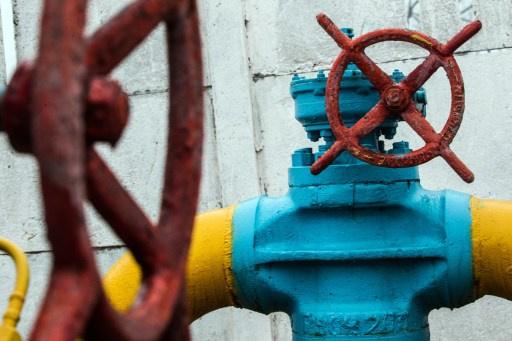 بيسكوف: المشكلة الرئيسية لقضية الغاز مع أوكرانيا تتمثل في الديون المترتبة على كييف