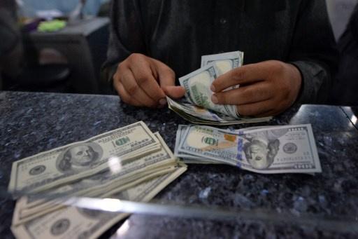 طهران ستتسلم 450 مليون دولار من أرصدتها المجمدة