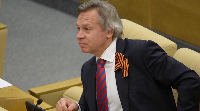 بوشكوف: روسيا تترك لنفسها حق عدم حضور جلسات الجمعية البرلمانية لمجلس أوروبا