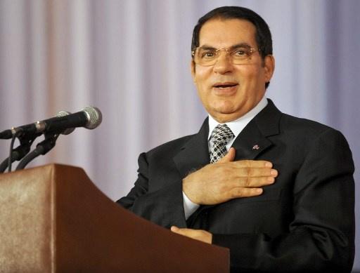 سويسرا تنوي تسليم تونس 40 مليون دولار تعود لعائلة بن علي