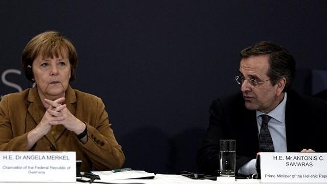 ميركل: الاتحاد الأوروبي يأخذ رسالة بوتين على محمل الجد
