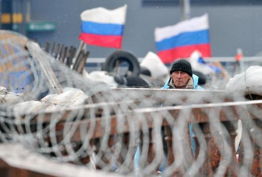 برلمانيو لوغانسك يطالبون كييف بعدم ملاحقة المحتجين جنوب شرق البلاد جنائيا