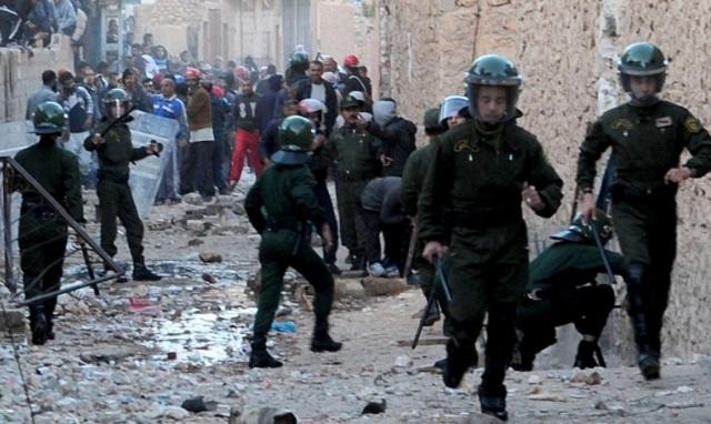 مقتل شاب في مواجهات قبلية في غرداية جنوبي الجزائر