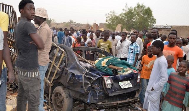 بوكو حرام تقتل 19 نيجيريا خلال يومين