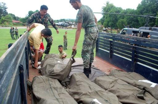 مقتل 7 أشخاص في اشتباكات بين جماعة أبو سياف والجيش في الفلبين