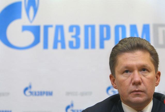 المفوضية الأوروبية: إعادة تصدير الغاز الروسي من أوروبا إلى أوكرانيا مشروطة بموافقة