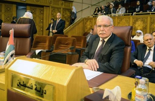 رياض المالكي: استلمنا اخطارا بقبول فلسطين طرفا في اتفاقيات جنيف