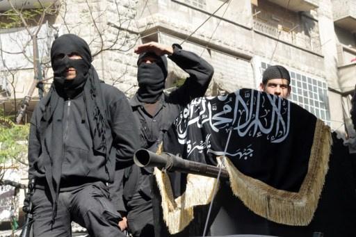 الأمن المصري يلقي القبض على شخص قاتل في صفوف