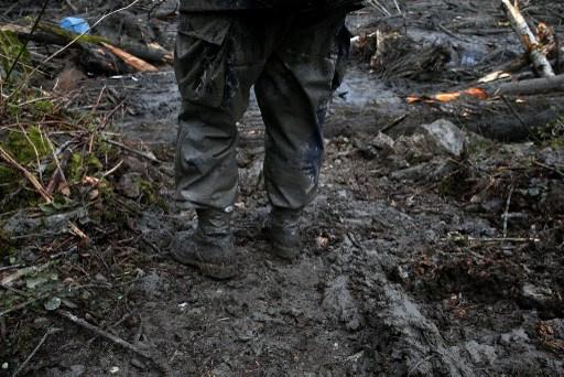 مقتل 13 شخصا بينهم 6 أطفال في انهيار طيني في طاجيكستان