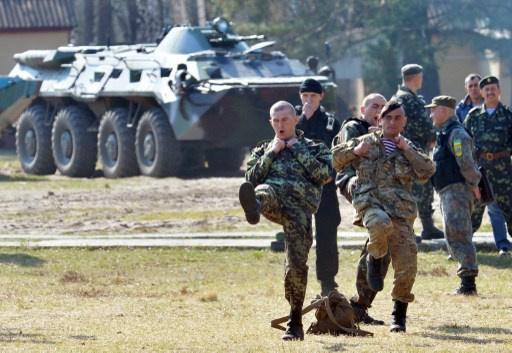 برلماني روسي: زيارة رئيس الاستخبارات الأمريكية إلى كييف تستهدف بحث الدعم العسكري للسلطات الجديدة هناك