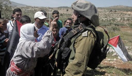 اسرائيل تضم 984 دونما في الضفة الغربية بأكبر عملية توسع استيطاني