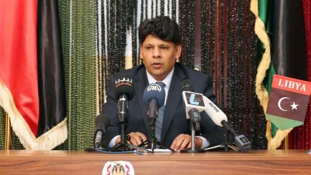 بدء محاكمة نجلي القذافي ومسؤولين سابقين في ليبيا