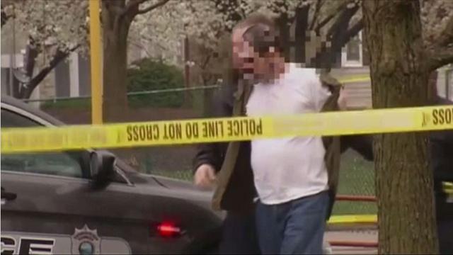 متطرف يقتل 3 أشخاص في إطلاق نار بمركز يهودي في ولاية كانساس