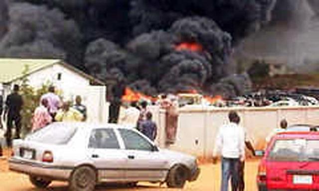 موسكو تندد بالهجوم الإرهابي الدموي في نيجيريا