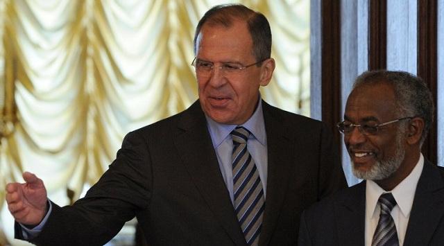 لافروف: موسكو مستعدة لاعتماد آلية عقوات أممية ضد الأطراف التي تعرقل عملية السلام بدارفور
