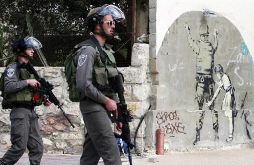 اسرائيل تفرض طوقا امنيا على الضفة الغربية بمناسبة عيد الفصح