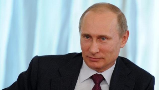بوتين يصدر مرسوما بشأن زيادة مرتبه