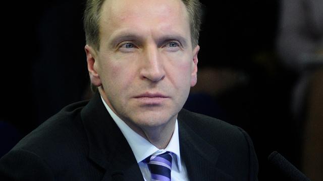شوفالوف: روسيا بحاجة لوكالة تصنيف مستقلة عن الغرب